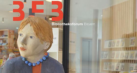© BSB/Bibliotheksforum Bayern