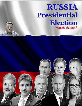 Russia Presidential Election 2018 | © East View Information Services