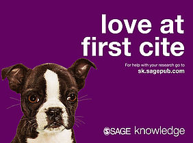SAGE Knowledge | © SAGE Publications