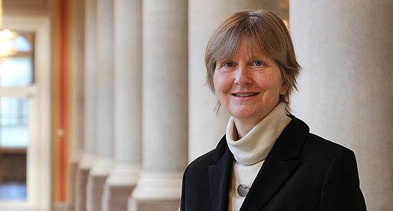 Dr. Sabine Kurth | © BSB/M. Fein