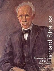 Number of item 026 | Richard Strauss