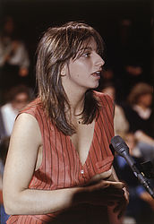 Gianna Nannini, around 1975 | © BSB/ Image archive