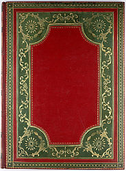 Neo-classical binding from Vienna | © BSB/ ESlg/2 P.o.germ. 60 n