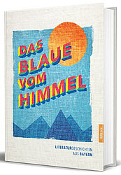 Available in book shops | Das Blaue vom Himmel