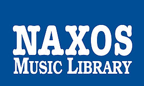 Naxos Music Library, logo | © Naxos Digital Services