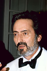 Helmut Dietl, 1997 | © BSB/ Image archive