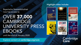 Cambridge Core | © Cambridge University Press