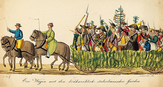 © BSB – Bamberg, Staatsbibliothek, MvO.Bamb.f.15