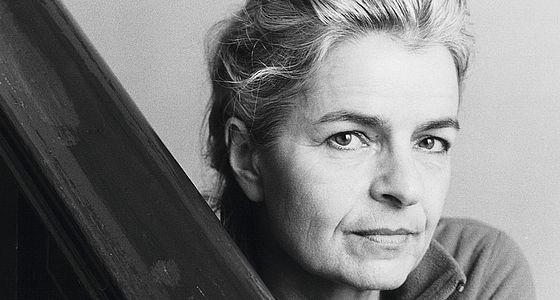 Charlotte Wiedemann   © Anette Daugardt