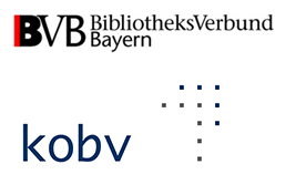 Bavarian Library Network (BVB) and the Cooperative Library Network of Berlin-Brandenburg (KOBV)