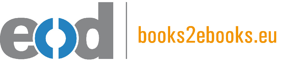 eBooks on Demand, Logo