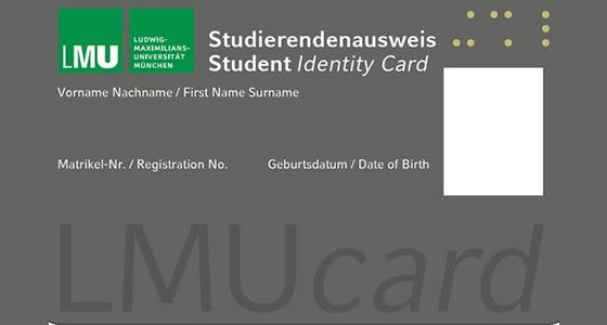 © Zentrale Universitätsverwaltung der LMU München